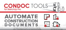 Automate construction documents